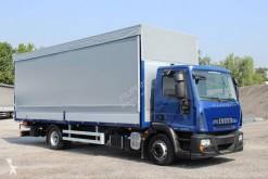 Camion savoyarde Iveco Eurocargo ML 120 E 22 P
