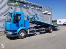 Camión de asistencia en ctra Renault Midlum 270 DXI