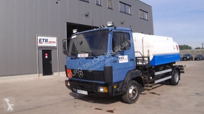 Camion Mercedes 814 citerne occasion
