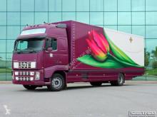camion Volvo FH400 EURO 3 MANUAL GEARBOX ANALOGUE TACHO FRIGO BOX