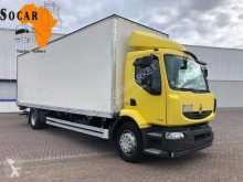 Ciężarówka Renault Midlum furgon używana