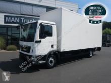 Camion MAN TGL 12.220 4X2 BL E6 Koffer Klima fourgon occasion