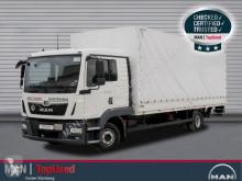 Camion savoyarde MAN TGL 12.250 4X2 BL 1 Bett Standheizung Klima LBW