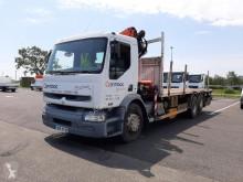 Ciężarówka platforma Renault Premium Distrib. 320.26 S 6x2