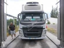 Camión frigorífico mono temperatura Volvo FM 370