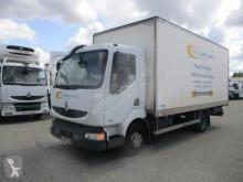 Camion fourgon occasion Renault Midlum 180.10