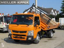 камион nc Canter Meiller4m Top