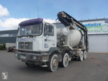 camion MAN T46PX1NF