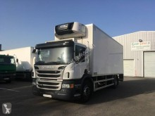 Scania P 250 truck used mono temperature refrigerated