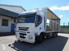 Camion obloane laterale suple culisante (plsc) Iveco Stralis 260 S 42