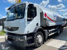 Camion cisterna usato Renault Premium 320