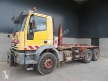 Camion multiplu Iveco Eurotrakker 260 E35