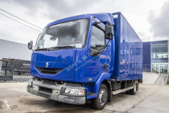 Camion fourgon occasion Renault Midlum 150