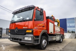 Camion Mercedes Atego 1523 plateau standard occasion
