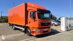 Used refrigerated truck MAN TGM 12.250