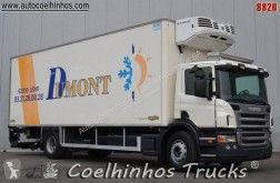 Scania P 310 truck used refrigerated