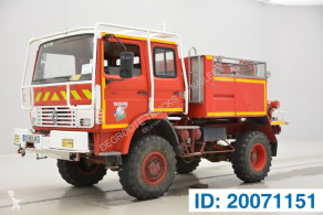 Used fire truck Renault JP1A12