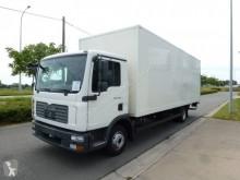 Camion fourgon MAN TGL 12.210
