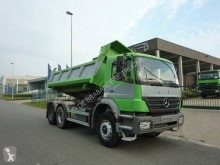 Camion Mercedes Axor 2633 benne occasion