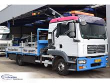 Camion MAN TGL plateau occasion
