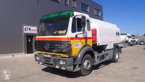 Camion citerne occasion Mercedes SK 1834