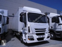 Camion fourgon occasion Iveco Eurocargo 120 E 28 P tector