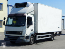 DAF LF 45.220*Carrier Supra 550* LBW* Portal* TÜV * truck used refrigerated