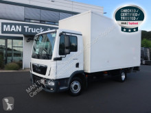Camion fourgon occasion MAN TGL 8.180 4X2 BL / LBW / 2xAHK