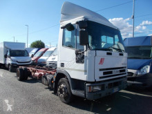 Iveco Eurocargo ML100E18 truck used chassis