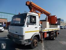 Iveco Zeta GAMMA 95.14 CESTELLO used other trucks