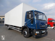 Грузовик Iveco Eurocargo 140E22 фургон б/у
