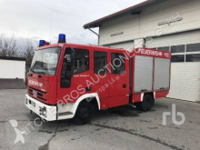 camion Iveco EUROFIRE