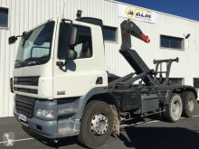 DAF hook lift truck CF85 360