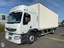 Camion fourgon polyfond Renault Premium 370 DXI