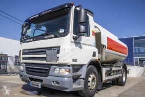 DAF CF truck used oil/fuel tanker