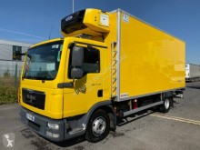 Камион хладилно еднотемпературен режим MAN TGL 12.250