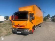 Renault Midlum 220.12 DXI gebrauchter Kastenwagen