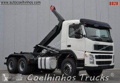 Volvo FM12 340 truck used container