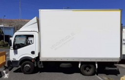 Nissan Cabstar 35.15 truck used box