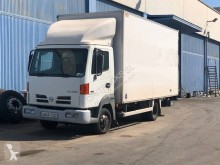 Camion Nissan Atleon TK 110 fourgon déménagement occasion