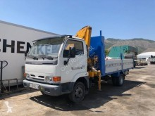 Camion Nissan Cabstar 110.35 plateau standard occasion