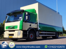 Used box truck Volvo FE