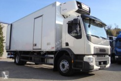 Used refrigerated truck Volvo FE 320-18