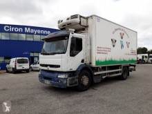 Renault Premium 270.19 DCI truck used refrigerated
