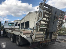 Renault heavy equipment transport truck Premium 340
