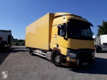 Camion transport containere Renault Gamme T 430 P4X2 E6