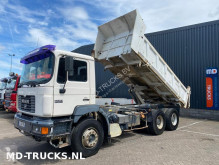Camion benne occasion MAN 33.343