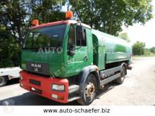 camion MAN 18.280/BAUSTELLENTANKWAGEN