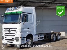 Camion châssis Mercedes Actros 2660
