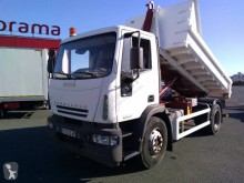 Камион мултилифт с кука втора употреба Iveco Eurocargo 150 E 21 K tector